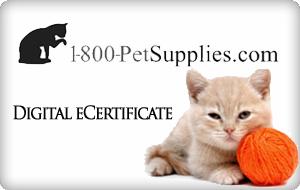 PetSupplies.com Gift Card