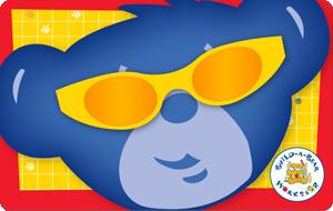 Build-A-Bear Gift Card