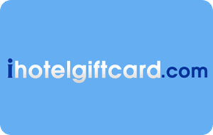 iHotelGiftCard Promotional Gift Card