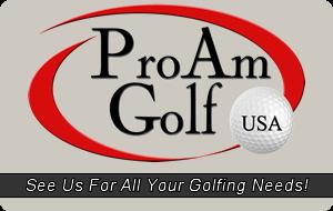 ProAm Golf Gift Card