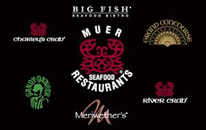 Big Fish Restaurant Gift Card