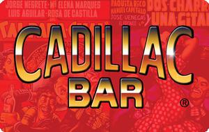 Cadillac Bar Gift Card