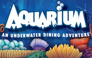 Downtown Aquarium Gift Card