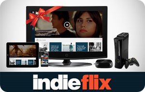 IndieFlix Gift Card