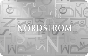Buy Nordstrom eGift Cards with PayPal