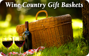 Wine Country Gift Baskets Gift Card