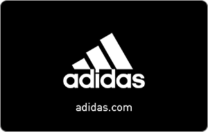 $50 adidas Gift Card + Get Free $10 adidas Promo Code
