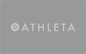 $50 Athleta eGift Card