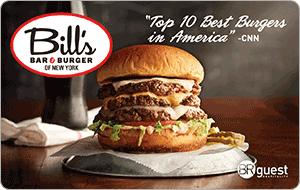 Bill's Bar & Burger