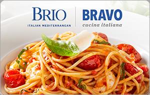 Brio/Bravo Restaurants