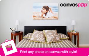 Canvaspop