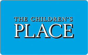 Buy a $50 The Children's Place eGift Card