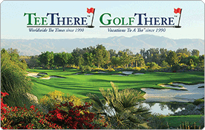 GolfThere – TeeThere