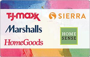 buy marshalls gift cards with credit cards. Black Bedroom Furniture Sets. Home Design Ideas