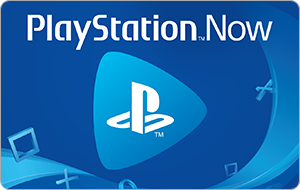 Sony PlayStation NOW 12 Month Subscription eGift Card