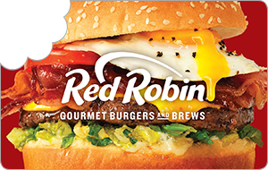 Deals on $50 Red Robin eGift Card