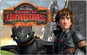 JumpStart School of Dragons