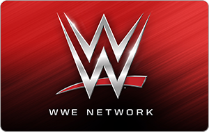 Buy Wwe Network 3 Month Gift Cards With Paypal
