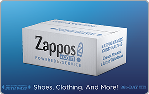 Buy Zappos Com Gift Cards With Amazon Pay