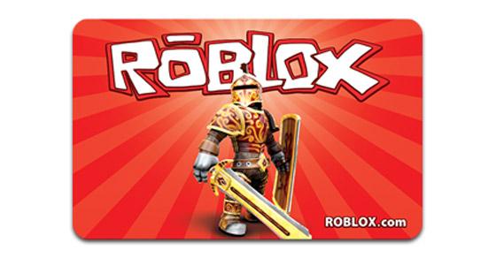ROBLOX eGift Cards - Digital & Gaming | eGifter: egifter.com/giftcards/roblox-gift-card