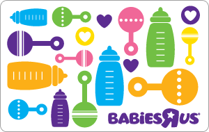 Babies'R'Us Gift Card