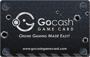 GoCash Gift Card