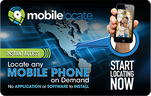 MobileLocate Gift Card