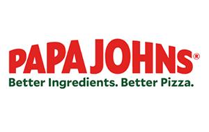 Papa John's Gift Card