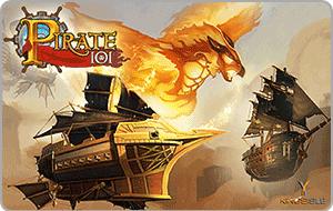 Kingsisle Pirate Gift Card