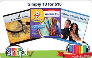 Simply Magazine Gift Card