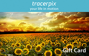 Tracer Pix Gift Card