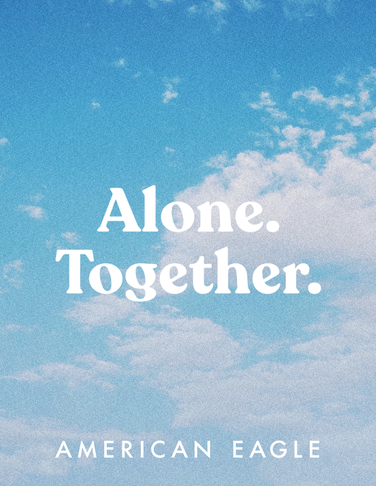 AE Alone Together
