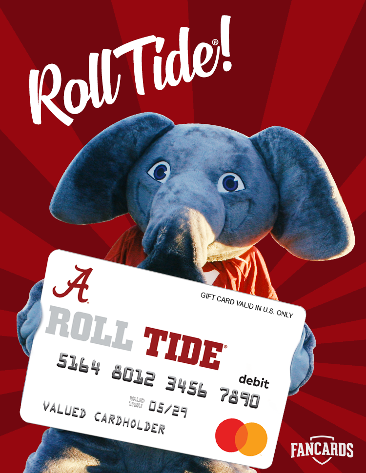 Alabama_eGC_Mascot