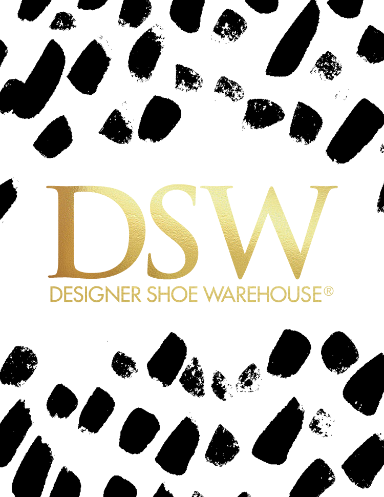 DSW Fashion Everyday