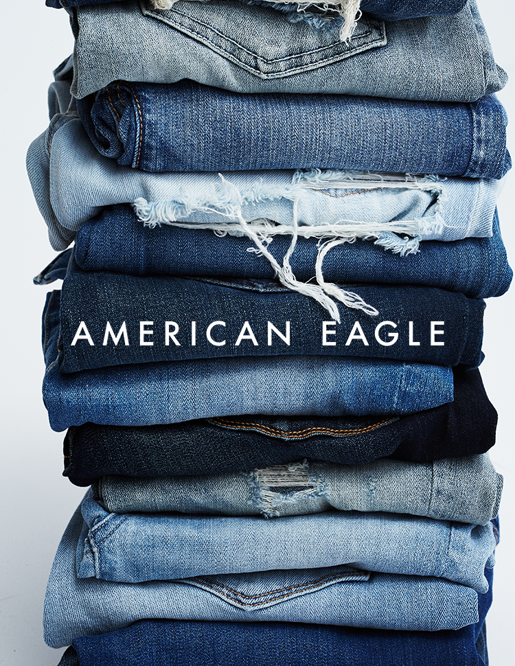 Greeting_Greeting_AE Stacked Jeans e-Giftcard
