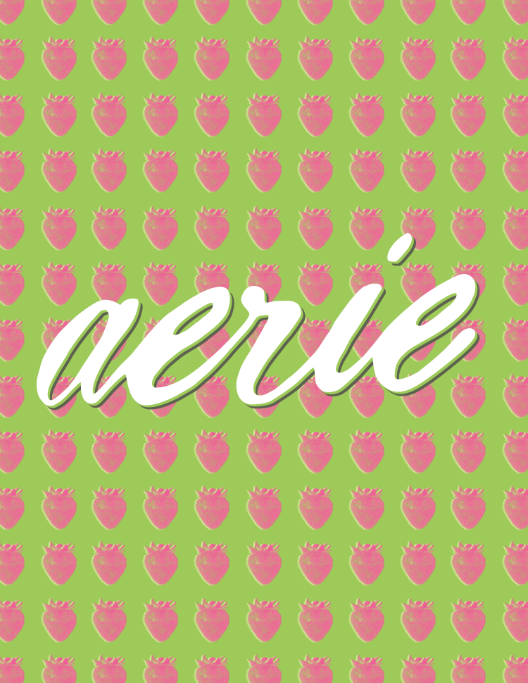 Greeting_Greeting_aerie Strawberry